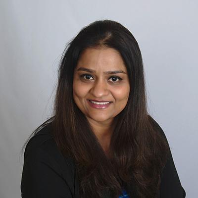 Zankhana Desai, MD